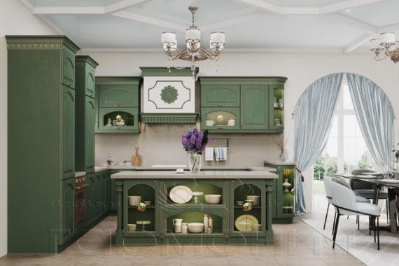 Кухня «Грация»