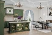 Кухня «Грация» - изображение 3