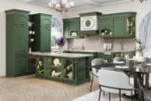 Кухня «Грация» - изображение 1
