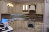 Кухня «Дворянское гнездо» с выставки в Воронеже - изображение 1
