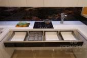 Кухня УФ (ALVIC LUXE) - изображение 8
