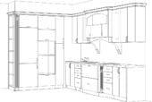 Кухня «Дворянское гнездо» - изображение 4